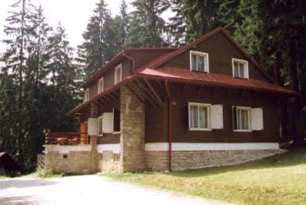 Chata Baník