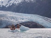 Aljaška 2016